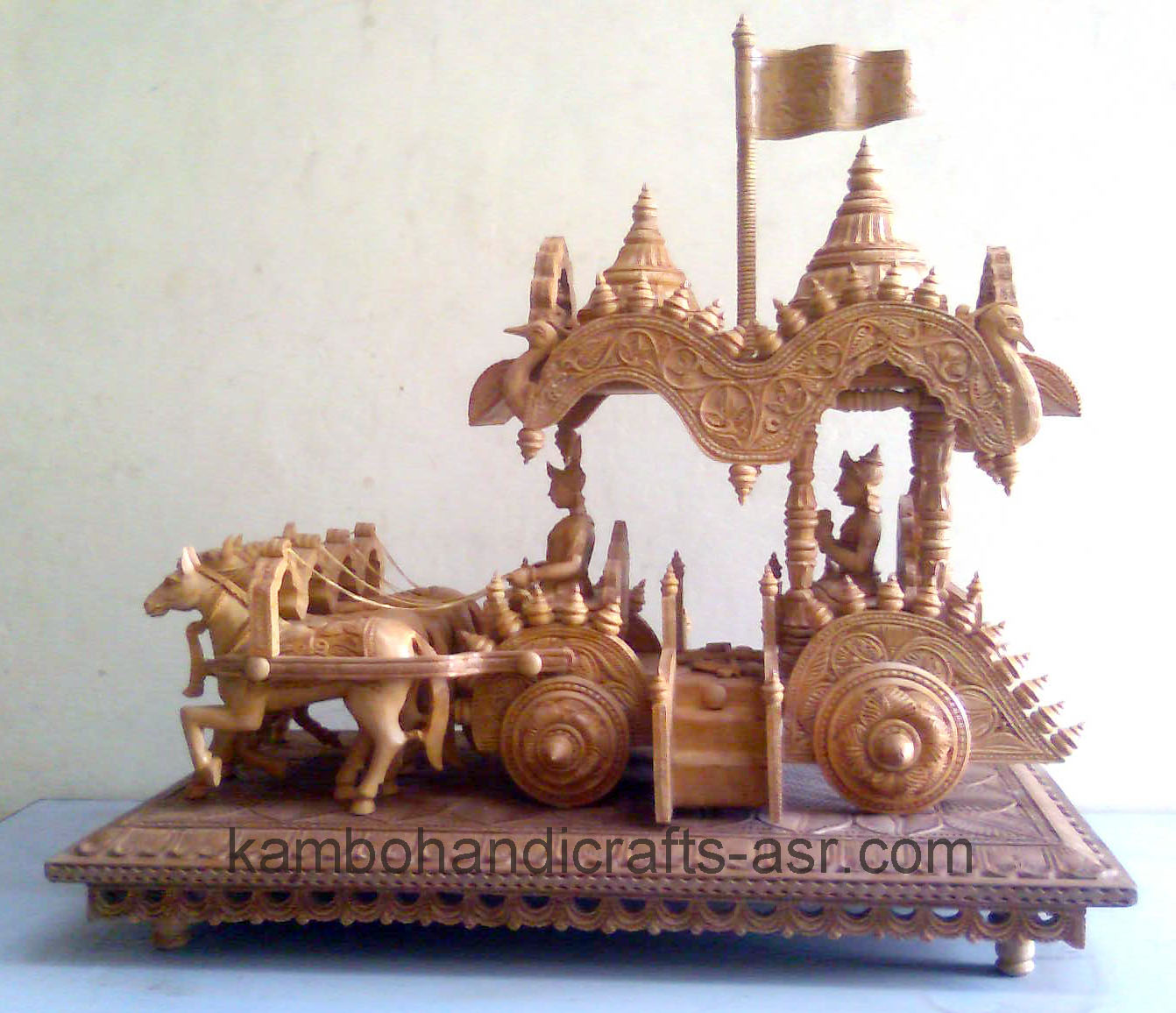 Wooden Handi Crafts Wooden Chess Manufacturers Wholesalers In India